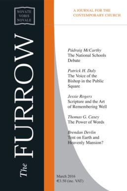Furrow Cover March 2016