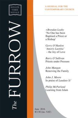 Furrow June 2016 Cover