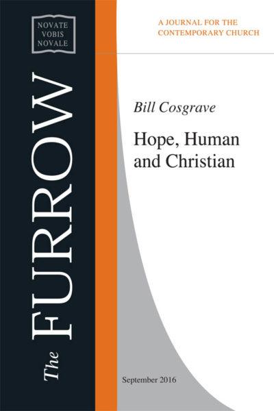 Bill Cosgrave