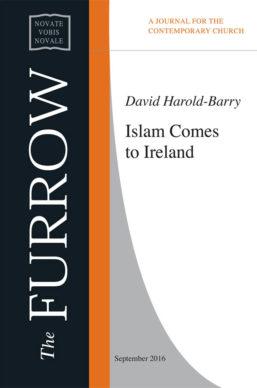 David Harold-Barry