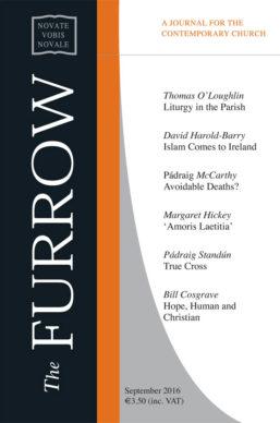 Furrow September
