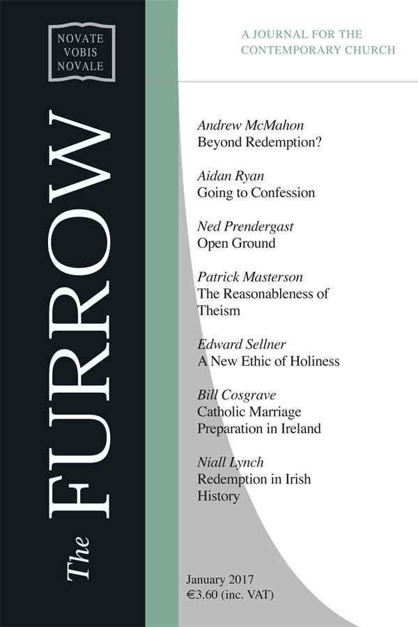 the furrow 2017 front cover image