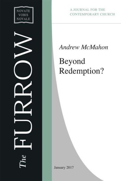 Furrow January_Andrew McMahon