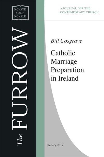 Furrow January_Bill Cosgrave