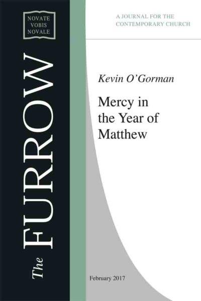 Furrow February_Kevin O'Gorman Article