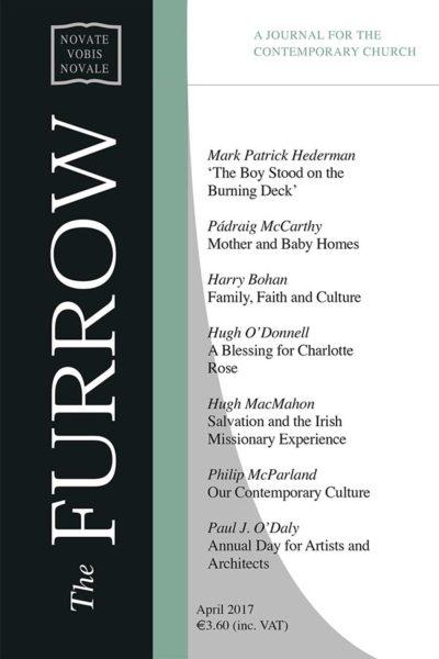Furrow April