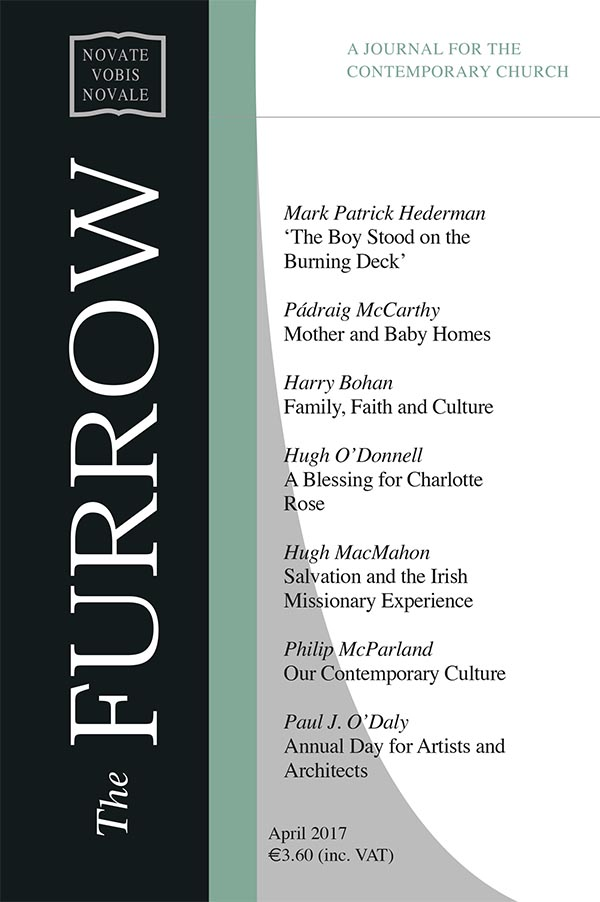 furrow april 2017 cover image