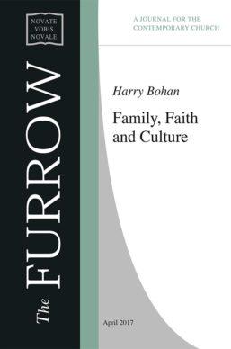 Harry Bohan Article