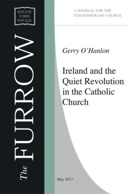 Furrow May_Gerry O'Hanlon