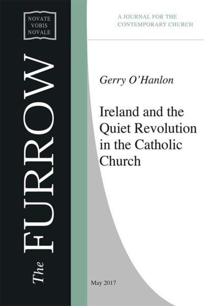 Furrow May_Gerry O'Hanlon