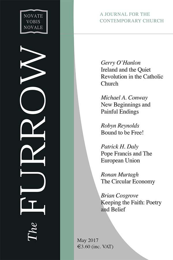 May 2017 - The Furrow