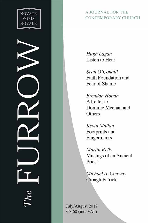 furrow July/August 2017 cover image