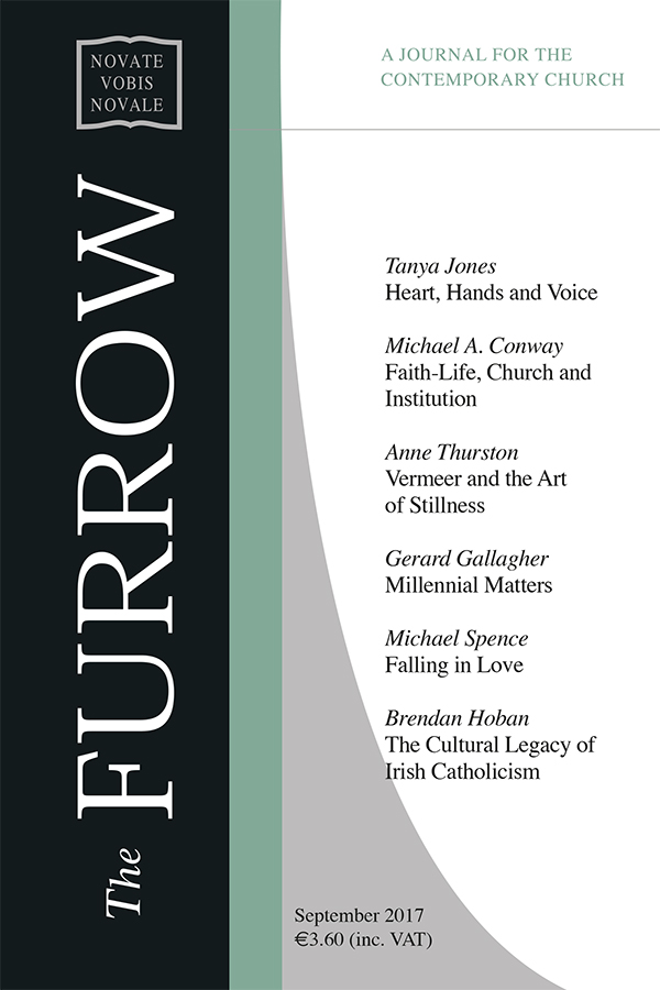 furrow September 2017 cover image
