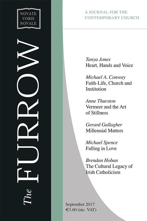furrow September 2017 cover image