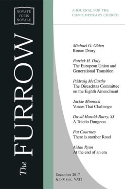 The furrow cover image 2017