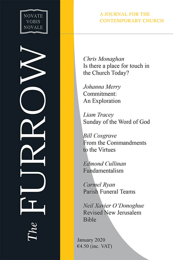 The FurrowJanuary 2020 cover image