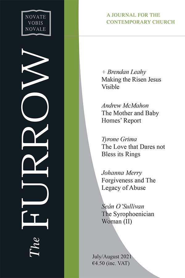 the furrow image July/August 2021